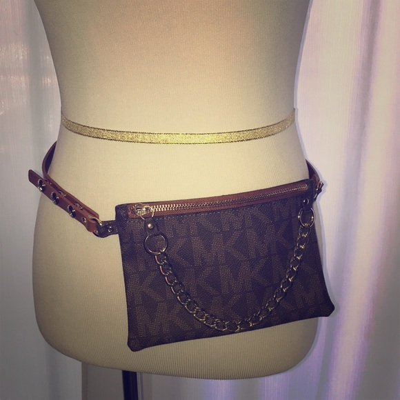 MICHAEL Michael Kors Handbags - Michael Kors Belt bag